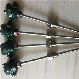 WZC-321装配式热电阻