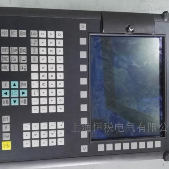 修复所有问题西门子828D数控系统