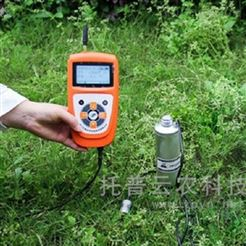 TZS-1K-G土壤含水量快速测定仪