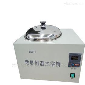 ZWHH-01圆口水浴锅