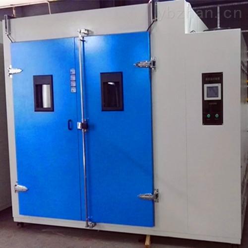 北京大空间高低温检测箱