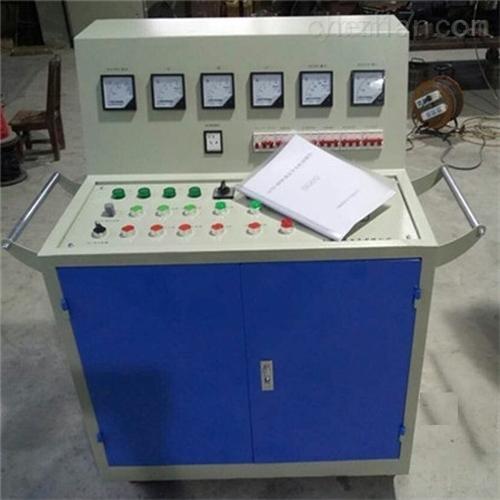 高低压开关柜通电测试台出厂价格