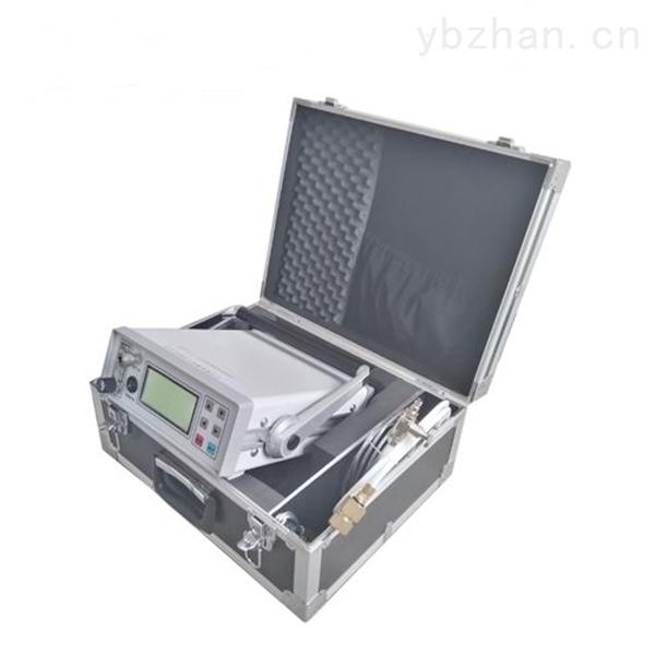 一体式微水测量仪