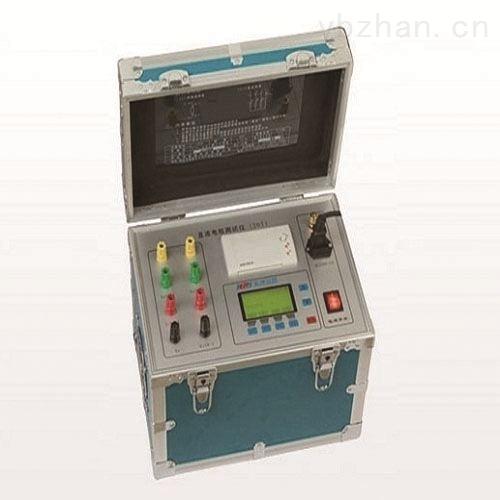 便携式直流电阻测试