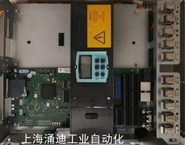 6RA80烧保险西门子调速器6RA70上电跳闸无显示故障修复
