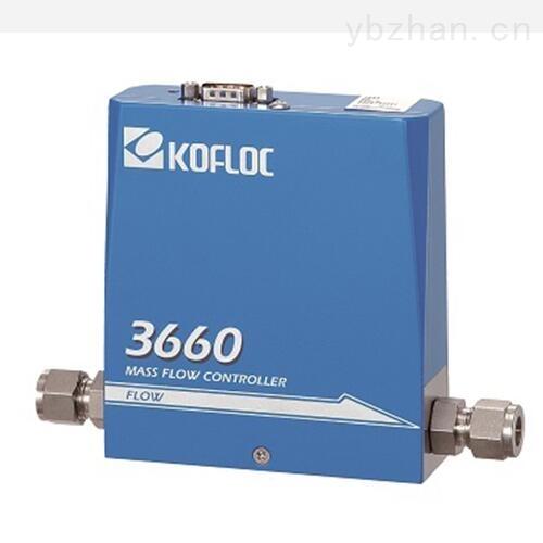 日本科賦樂KOFLOC-3660質量流量控制器