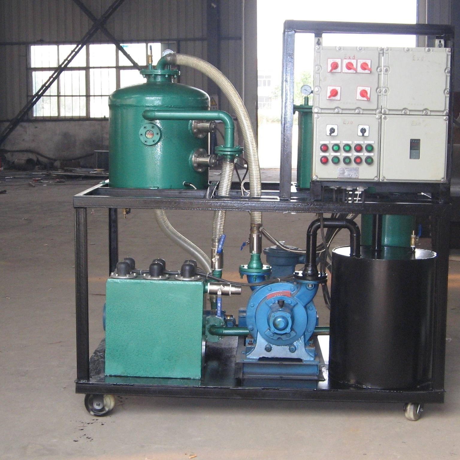 承修设备真空滤油机厂家定制