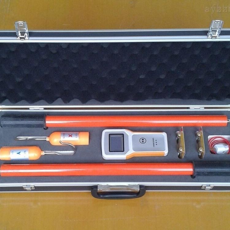 承装设备无线核相仪厂家定制