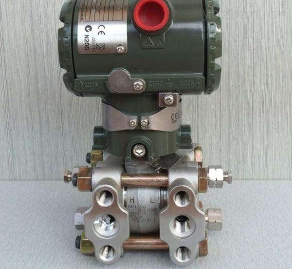 横河原装EJA110E压力变送器代理