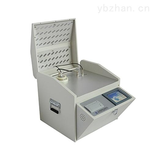 热卖中抗干扰介质损耗测试仪