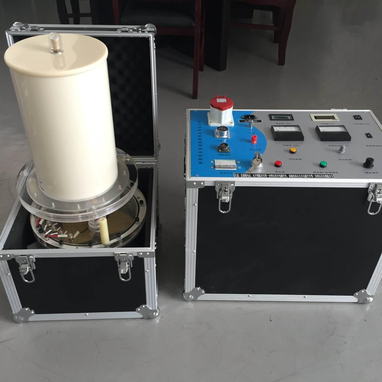 扬州承装承试水内冷发电机通水直流试验装置