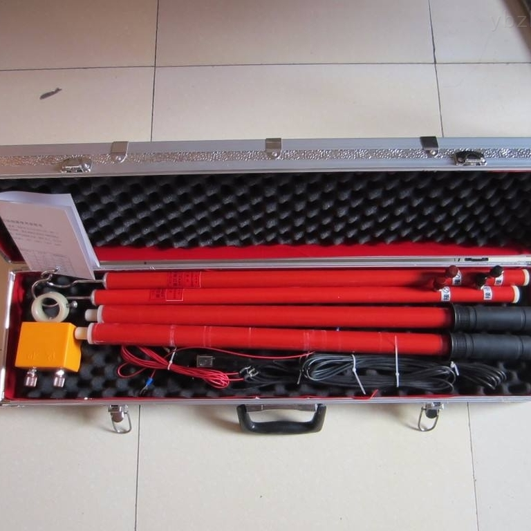 扬州承装承试设备高压核相仪定制厂家