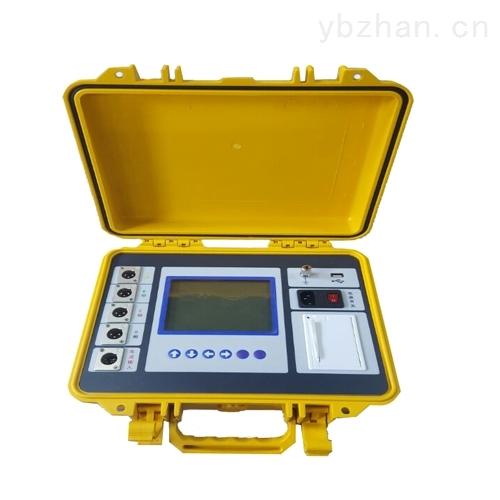 厂家推荐三相电容电感测试仪