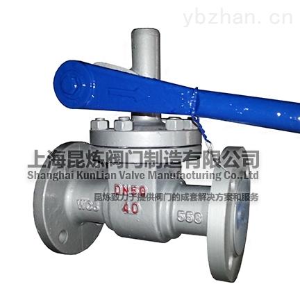 Z44H、P48H-快速排污闸阀_快速_手动_锅炉排污闸阀_-上海昆炼阀门
