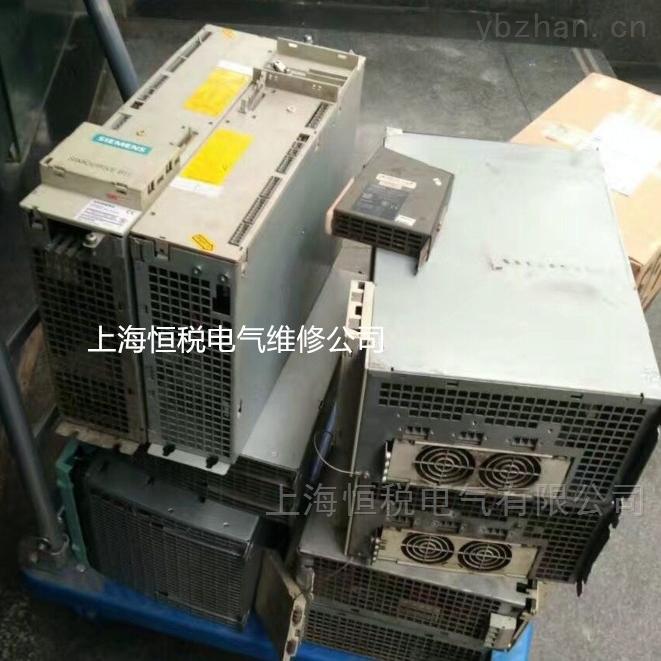 伺服驱动器开机启动E-B510故障修好可试