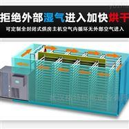 GT-RBR-SZ中草藥殺菌熱泵烘房
