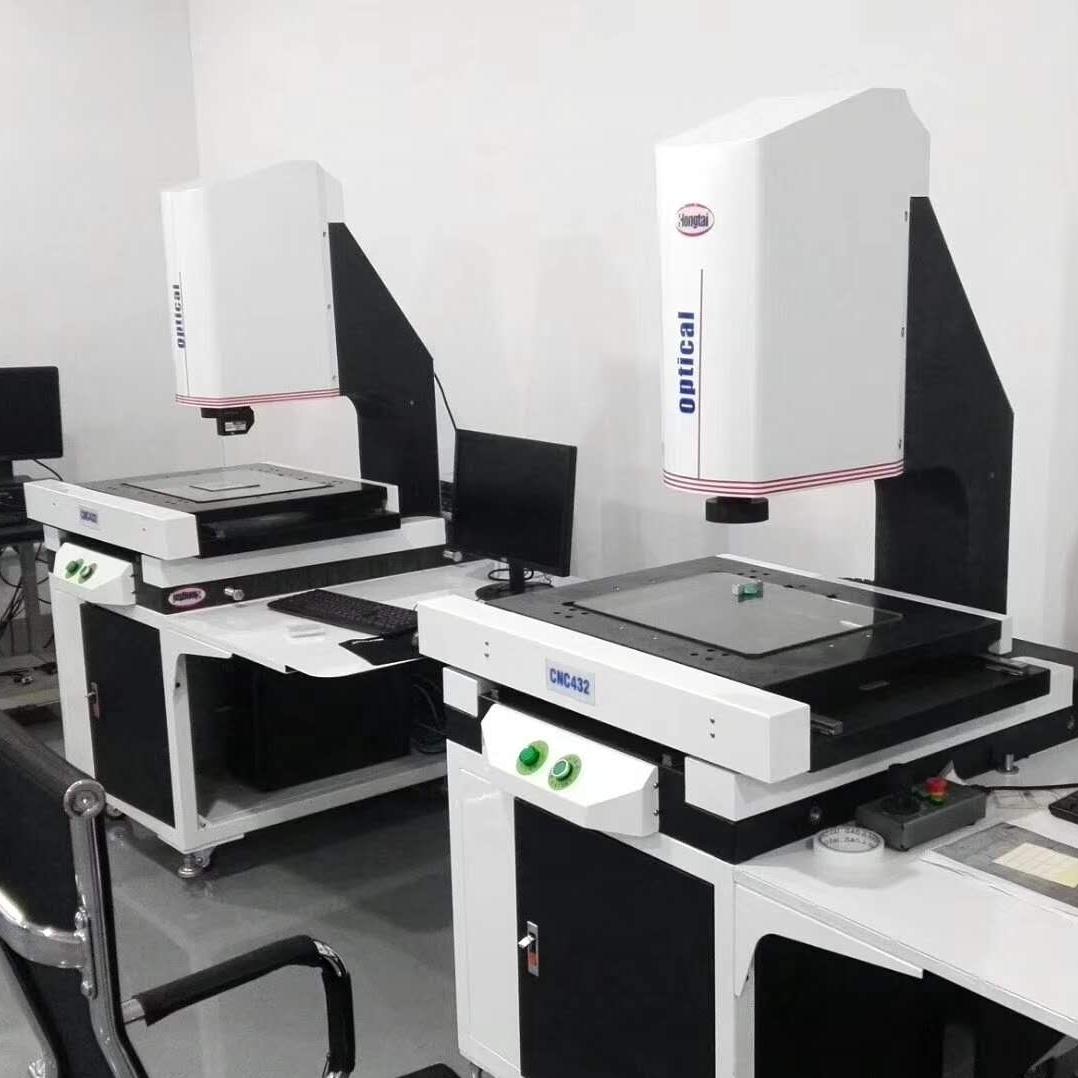 自动影像测量仪厂