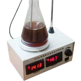 85-2型恒温磁力搅拌器厂家生产
