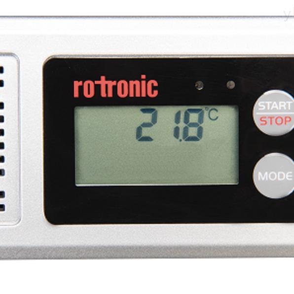 羅卓尼克溫度數據記錄儀