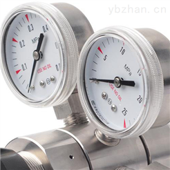 加熱型二氧化碳減壓器  YQT-732L