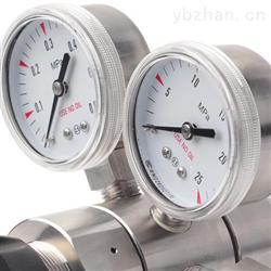加热型二氧化碳减压器  YQT-732L