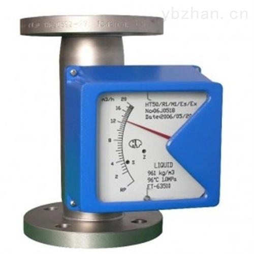 LZ系列金属管浮子流量计产品简介