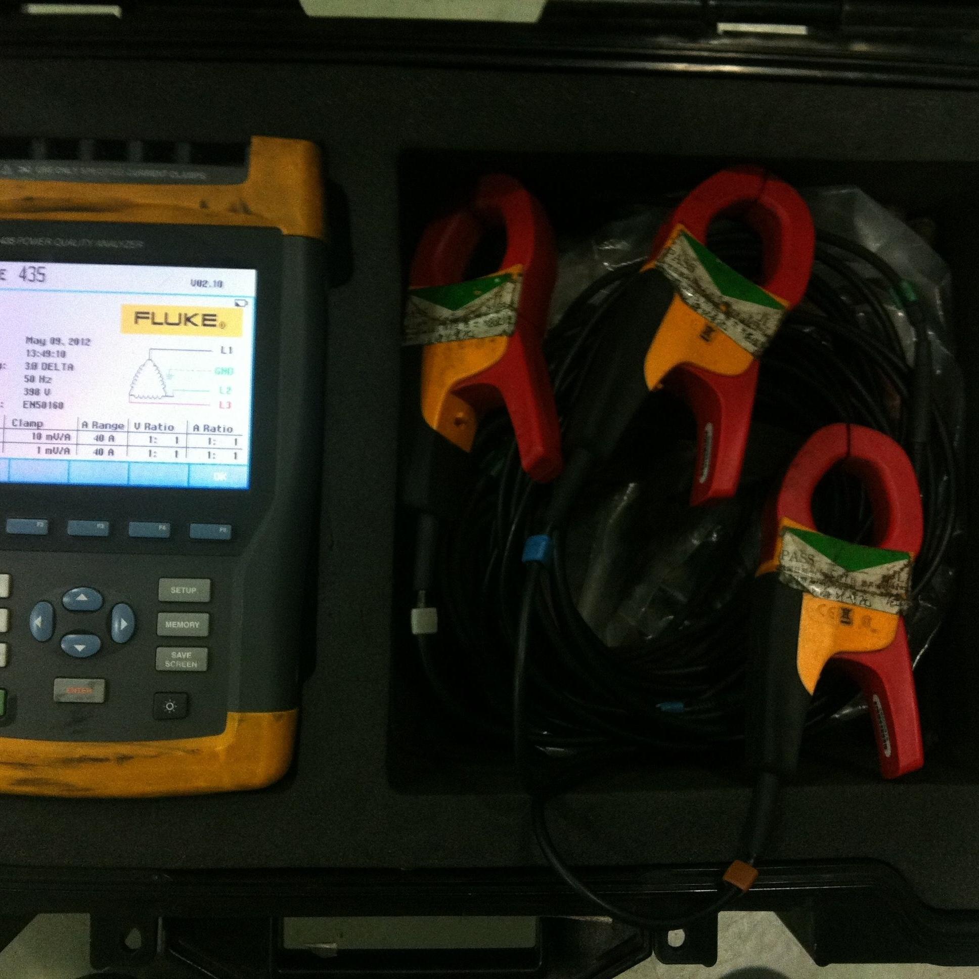 厂家供应电能质量分析仪