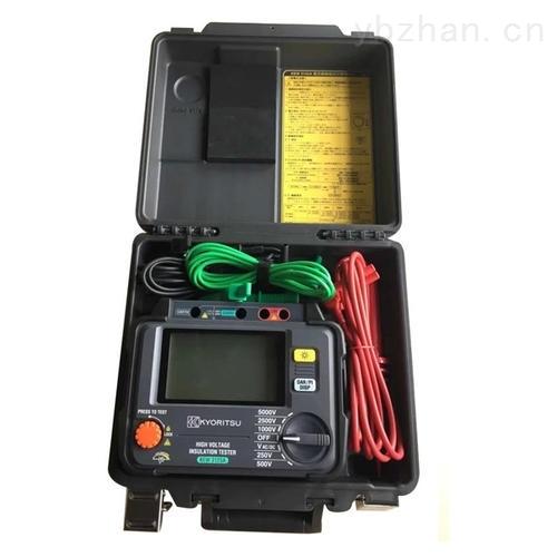 厂家供应高压绝缘电阻测试仪