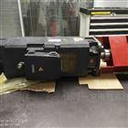 接地故障西门子840DSL伺服电机接地故障维修