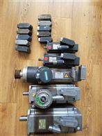 闸北西门子810D系统切割机主轴电机更换轴承-当天检测提供维修视频