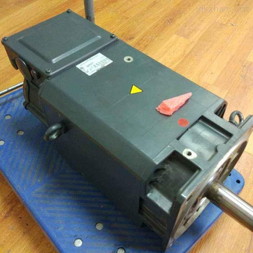 巢湖西门子伺服电机维修公司-当天检测提供维修