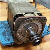 巢湖西门子810D系统切割机主轴电机维修公司-当天检测提供维修视频