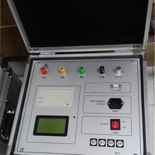 大型地网接地电阻测试仪厂家发货