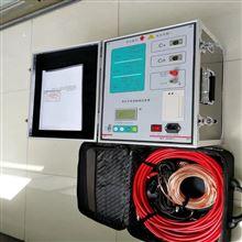 承试四级微机型介质损耗测试仪