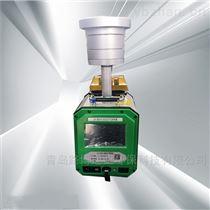 LB-2031A触摸彩屏内置电池LB-2031A型综合大气采样器