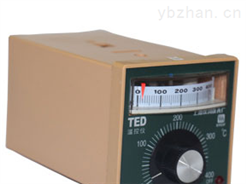 无指示温度调节器  TED-4302
