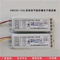 FBDZ20-1X2L型高效节能防爆电子镇流器