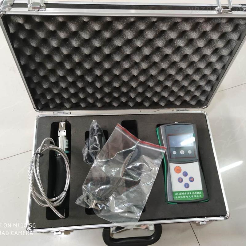 SMN-A ABB抽屜開關柜觸頭夾緊力檢測儀