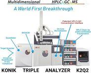 LC-GC液相-氣相色譜聯用儀