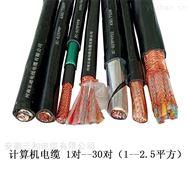 阻燃耐火电缆ZN-DJFPVP交联聚乙烯0.6mm绝缘