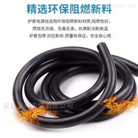 三线组铝塑复合带ZRB-KFVRP1屏蔽电缆