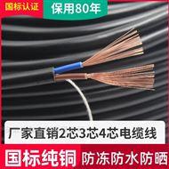 计算机电缆ia-DJYJPVR对绞总屏蔽高温180度