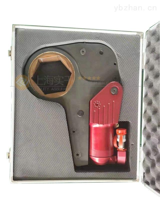 高铁用螺栓液压扳手_5000N.m液压扭矩扳手?