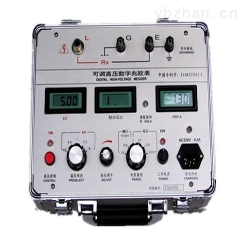 绝缘电阻检测仪大量现货