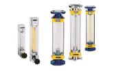 玻璃管转子流量计的安装与选型使用