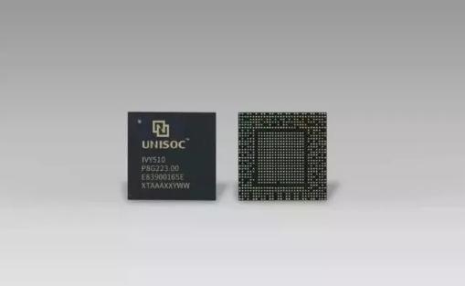 首款5G芯片瞄准物联网 AI 周晨详解紫光展锐5G图谋