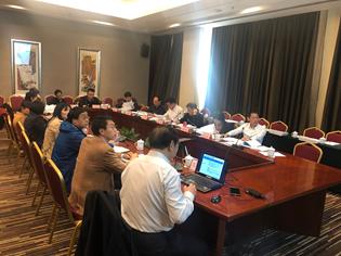 中國計量院13個NQI專項項目完成中期檢查