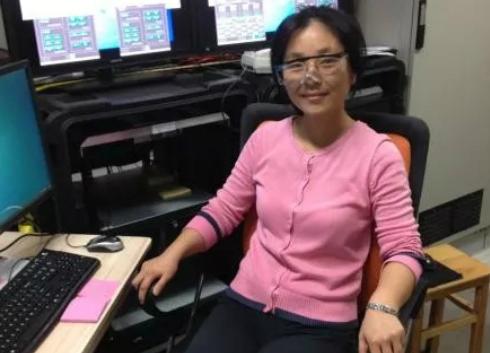 用青春書寫核電贊歌——記上海核工程研究設計院副總工程師徐冬苓