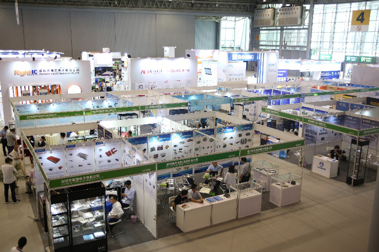 聚焦蓉城盛会,展望世界电子信息产业发展