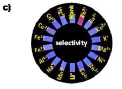 智能所实现水中铅离子的现场可视化和半定量化检测